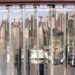 PVC curtain-1