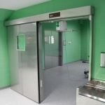 automatic sliding door for hospitals-2