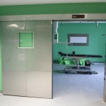 automatic sliding door for hospitals-1